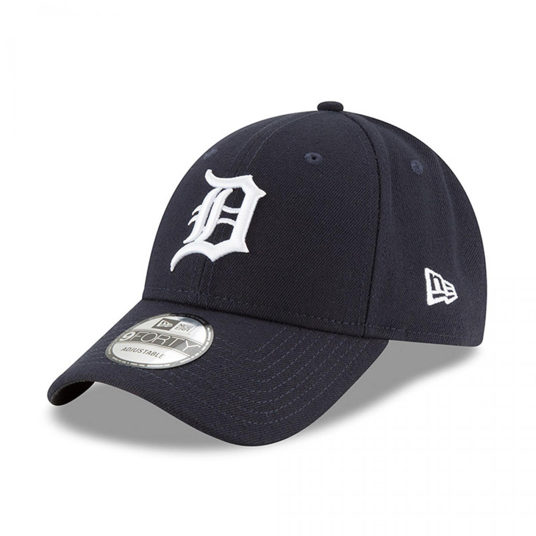 Kappe New Era 9forty Detroit Tigers The League