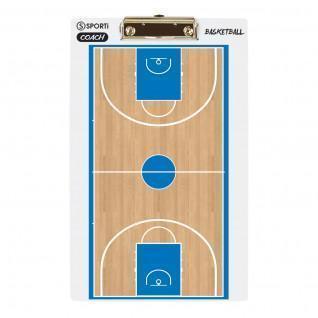 3d basketball trainer broschüre Sporti France