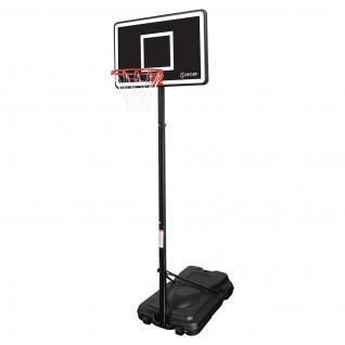 Verstellbarer Mini-Basketballkorb 2,30m bis 3,05m Sporti France