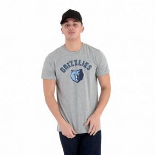 New EraT - s h i r t   logo Memphis Grizzlies