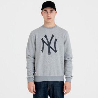 Sweatshirt New Era New York Yankees Crew Neck