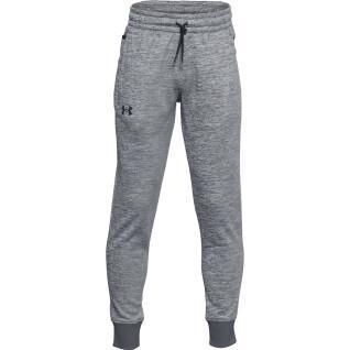Armour Fleece-Jogging-Hose für Jungen
