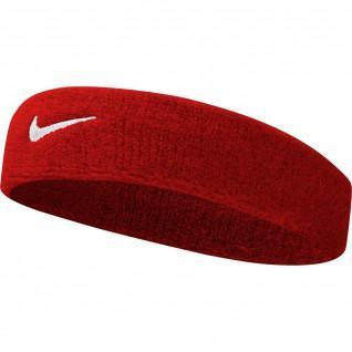 Stirnband Nike swoosh