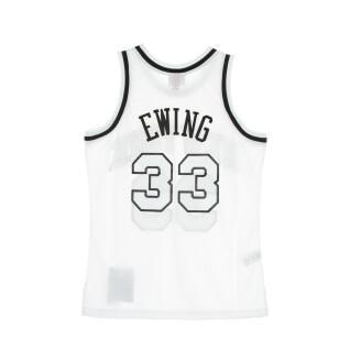 Patrick Ewing Trikot New York Knicks 1991-92