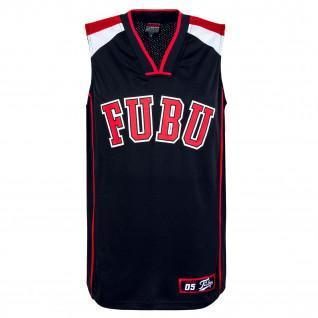 Jersey Fubu College Mesh