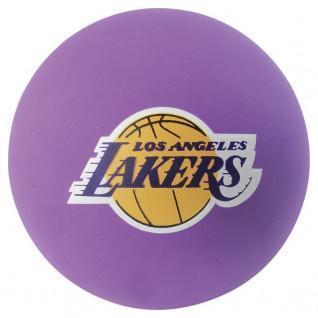 Mini-Kugel Spalding NBA Spaldeens LA Lakers