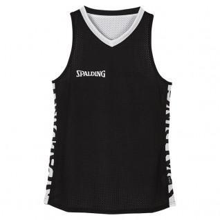 Damen Trikot Spalding Essential Reversible 4her