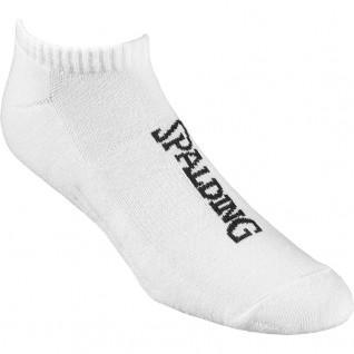 Niedrige Socken Spalding