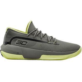 Schuhe Under Armour SC 3ZER0 III
