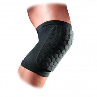 Knie- und Ellbogenschützer McDavid HEX noir (x2)