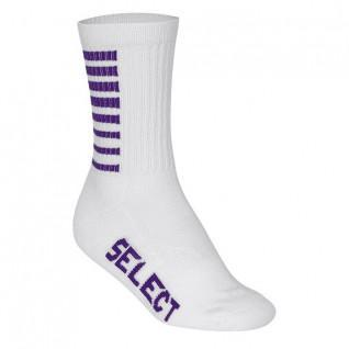Socken Select Sports Striped