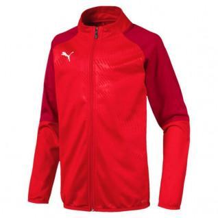 Trainingsjacke für Kinder Puma Cup