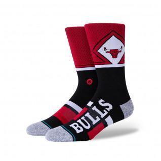 Socken Chicago Bulls