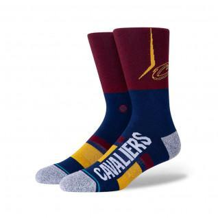 Socken Cleveland Cavaliers