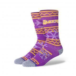 Socken Los Angeles Lakers