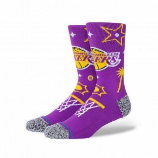 Socken Los Angeles Lakers Landmark