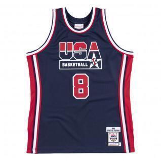 Authentische Mannschaftstrikots USA nba Scottie Pippen