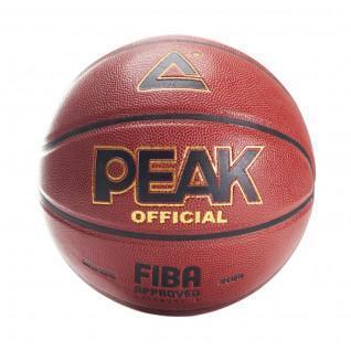 Professioneller Ballon Peak FIBA
