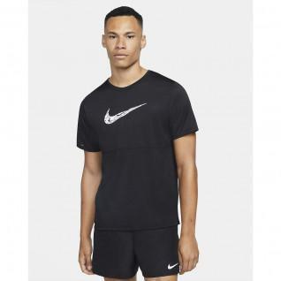 T-shirt Nike Breathe Wild Run