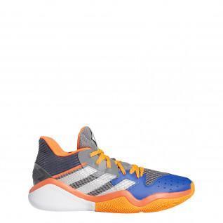 Schuhe adidas James Harden Stepback