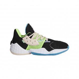 Schuhe adidas Harden Vol. 4 [Größe 42]