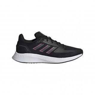 Frauenschuhe adidas Run Falcon 2.0
