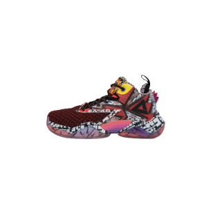 Schuhe Peak Godzilla