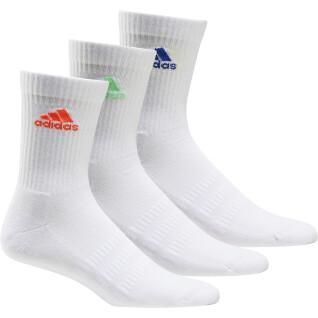 Satz mit 3 Paar Socken adidas Cushioned