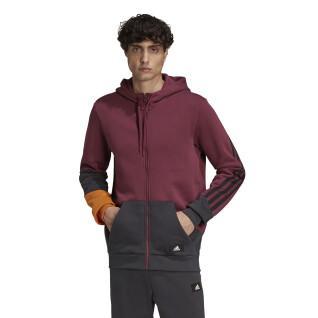 Jacke adidas Sportswear Colorblock