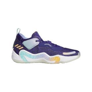 Schuhe adidas Donovan Mitchell D.O.N. Issue #3