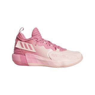 Schuhe adidas Dame 7 EXTPLY