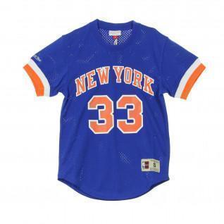 T-shirt New York Knicks Patrick Ewing