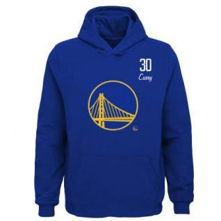 Kapuzenpulli Kind Outerstuff NBA Golden State Warrios Stephen Curry