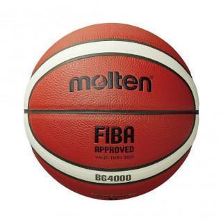 Wettkampfball Molten BG4000