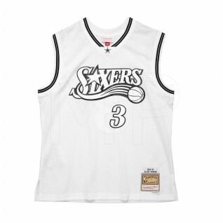 Allen Iverson-Trikot Philadelphia 76ers 1996-97