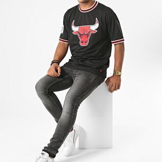 T-shirt Chicago Bulls Oversized