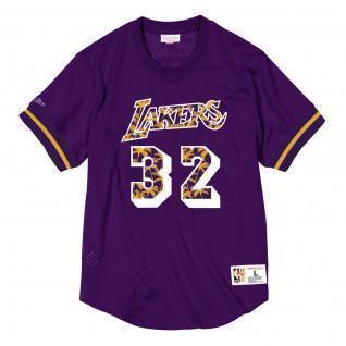 Sweatshirt Los Angeles Lakers Magic Johnson
