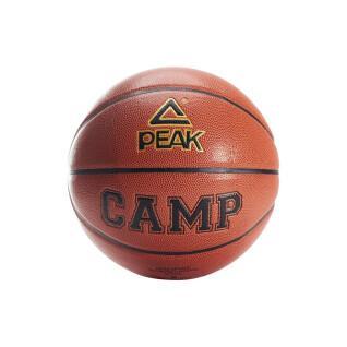 Basketball Peak camp