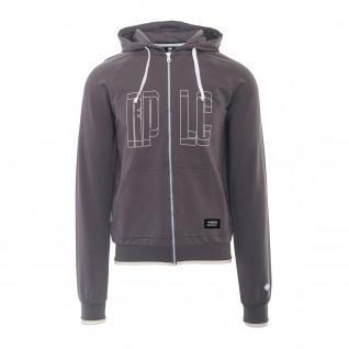 Sweatshirt Errea contemporary full zip ad