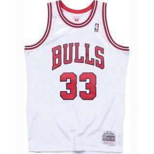 Jersey Chicago BullsHome 1997-98 Scottie Pippen