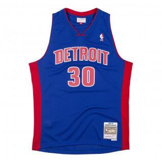 Jersey Detroit Pistons Rasheed Wallace 2003/04
