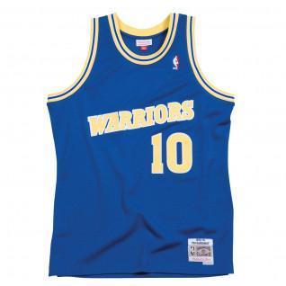 Jersey Golden State Warriors 1990-91 Tim Hardaway