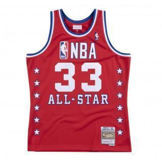 Jersey NBA All Star Ouest Kareem Abdul-Jabbar