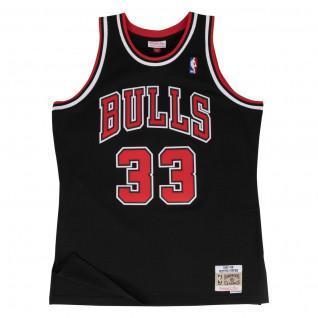 Jersey Chicago Bulls Alternate 1997-98 Scottie Pippen
