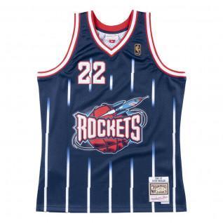 Jersey Houston Rockets Clyde Drexler