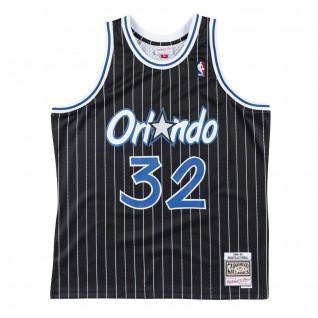 Jersey Orlando Magic Alternate 1994-95 Shaquille O'Neal