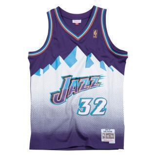 Jersey Utah Jazz Karl Malone