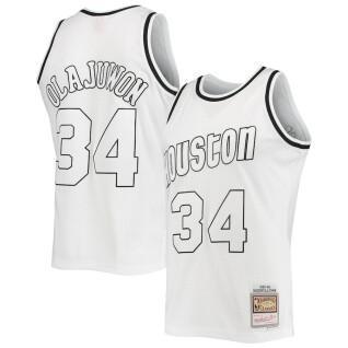 Hakeem Olajuwon Trikot Houston Rockets 1993-94