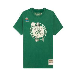 Mitchell & NessT - s h i r t   Bolton Celtics