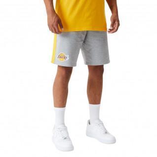Kurz New Era NBA Los Angeles Lakers logo
